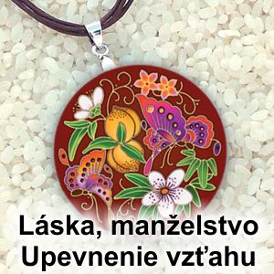amulet lásky