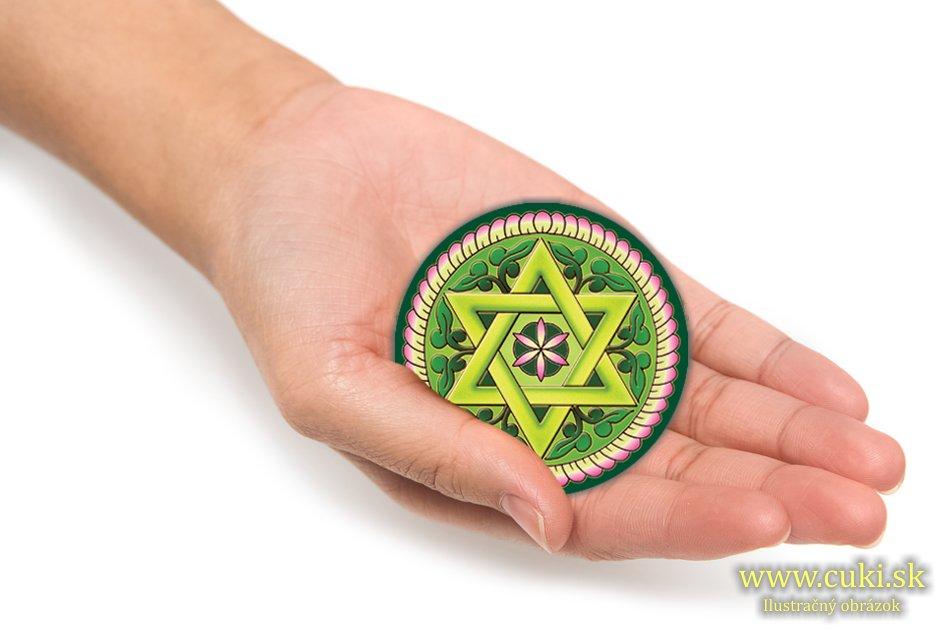 amulet na ochranu