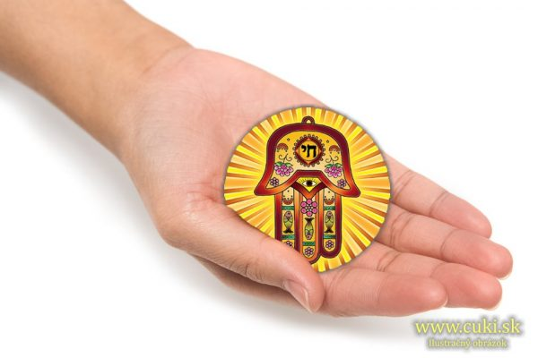 ochranný amulet