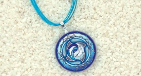 talizman amulet privesok