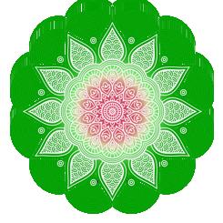zeleny talizman a amulet